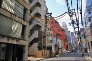 Hiroshima : centre ville