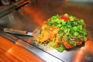 Okonomiyaki d'Hiroshima