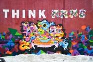 Toronto  : fresque