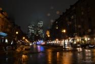 Toronto : night