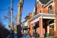 Toronto : Chinatown