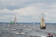 Tall Ships Race Kristiansand
